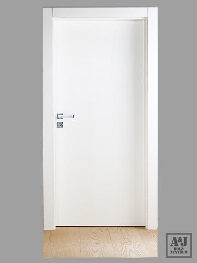 Zimmertüren Weiß Mit Zarge Haus Deko Ideen